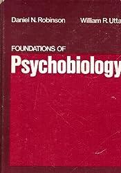 Foundations of Psychobiology