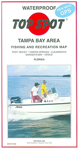 Topspot n202 top spot map n202 tampa bay area fishing and for Indian river inlet fishing tips