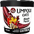 Umpqua Oats Oatmeal, Super Premium Variety Pack, Gluten Free, 2.57 Ounce Meals, 12 Count