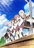 Animation - Yuru Yuri Nachuyachumi! [Japan BD] PCXG-50178