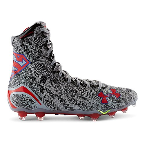 Under Armour Alter Ego Highlight MC 14 Graphite - Batman Under Armour Shoes