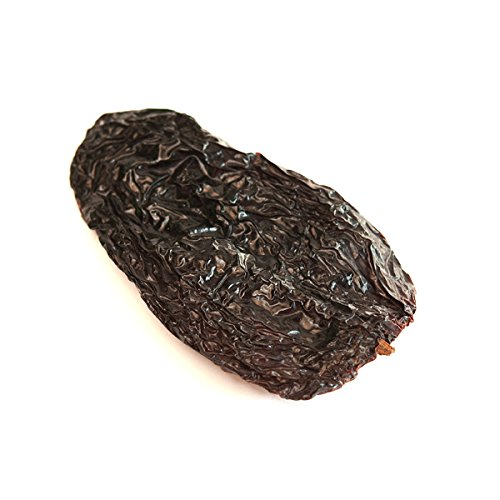 Ancho Chiles, Whole - 4 oz. by SpiceJungle (Image #1)