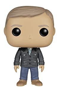 Funko POP TV: Sherlock - John Watson Action Figure