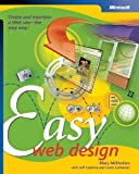 img - for Easy Web Design (Business Skills) book / textbook / text book