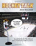 Hockey Talk, John Goldner, 1554550920