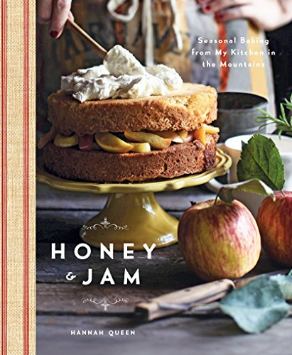 bread and honey book - 5