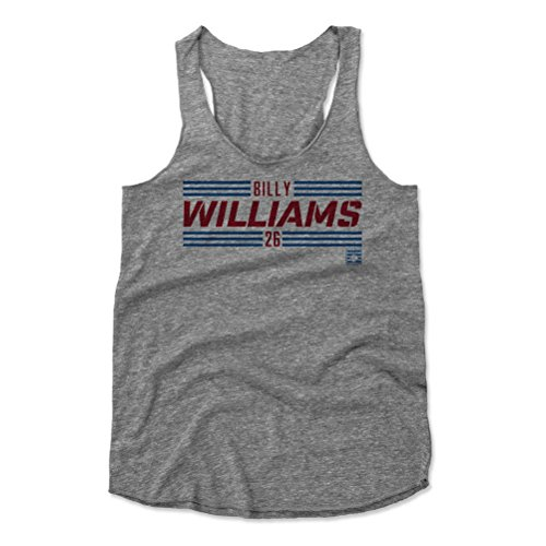 billy-williams-striped-font-r-baseball-hall-of-fame-womens-tank-top-m-heather-gray