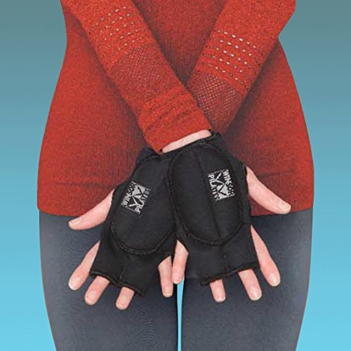 Winsor Pilates 1lb Weighted Gloves by Winsor Pilates