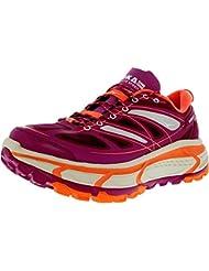 HOKA ONE ONE Womens Mafate Speed Womens Ankle-High Walking Shoe