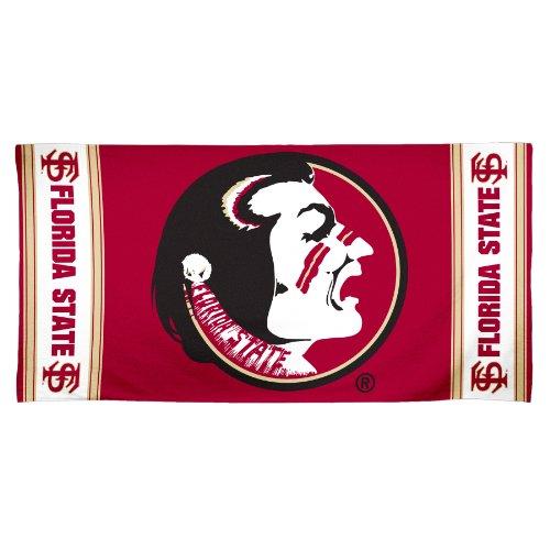 Florida State Seminoles Beach Towel - 3