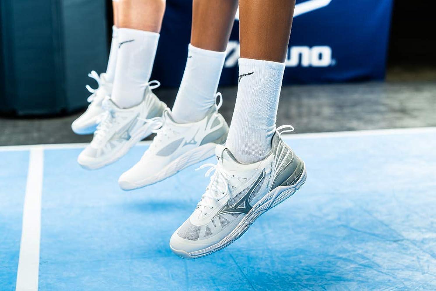 Wave Luminous Volleyball Shoe