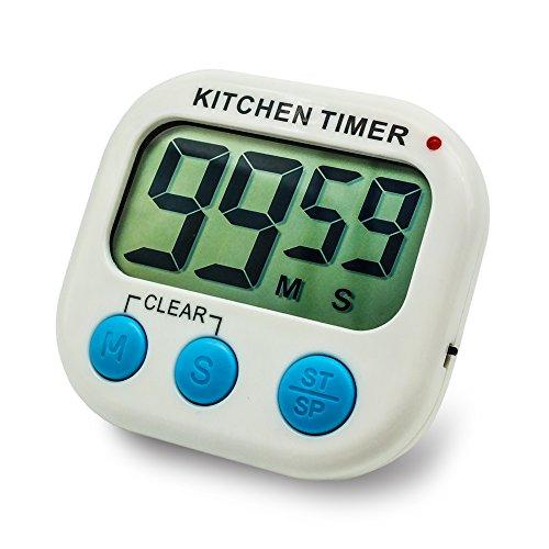 Alarm Digital Timer - 1