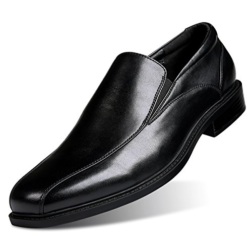 Gm Golaiman Mens Formal Leather Dress Shoes Slip On Loafer Buy