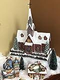 Celebrate A Holiday Christmas Fake Snow Decor
