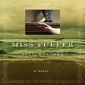 Miss Fuller Audiobook