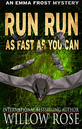 Run, Run, as Fast as You Can (Emma Frost Book 3) (Thomas The Train Book And Figures)
