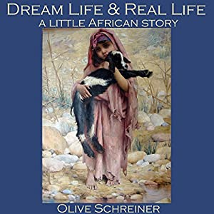 Dream Life and Real Life Audiobook
