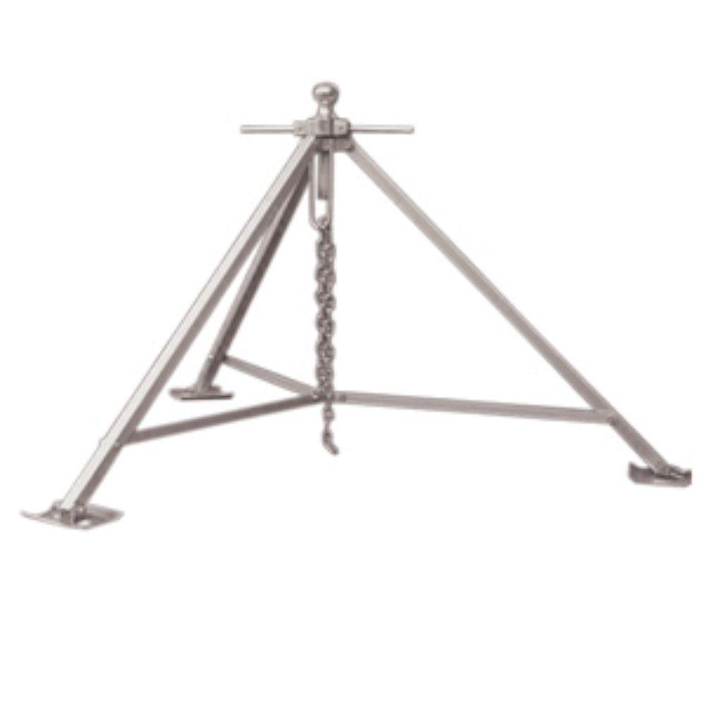 3Pk Alum King Pin Leg Ext 19-950202 Ultra-Fab Products