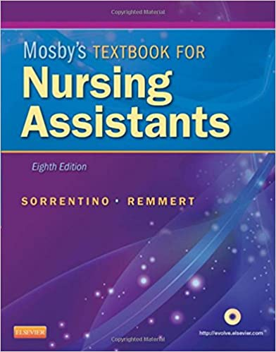 Mosbys textbook for nursing assistants 8th edition mosbys textbook for nursing assistants 8th edition 8th edition fandeluxe Images