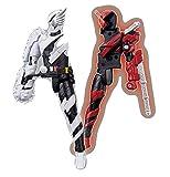 Bandai Kamen Rider Build Bottle Change Rider Series 05 Kamen Rider Build FireHedgehog Form