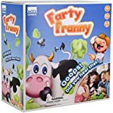 KD Kids Farty Franny the Farting Cow Game