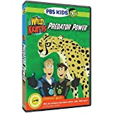 Wild Kratts: Predator Power [DVD] [Region 1] [US Import] [NTSC]