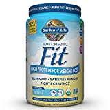 Garden Of Life Protein Shakes For Weight Losses Review and Comparison