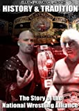 History & Tradition: Story of the National Wrestling Alliance DVD by Ric Flair