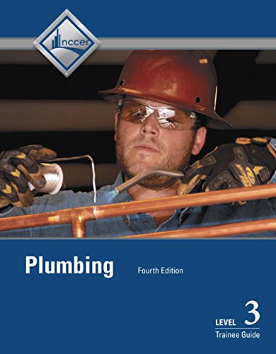 Plumbing Level 3 Trainee Guide (4th Edition) by Nccer