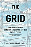 img - for The Grid: The Fraying Wires Between Americans and Our Energy Future book / textbook / text book
