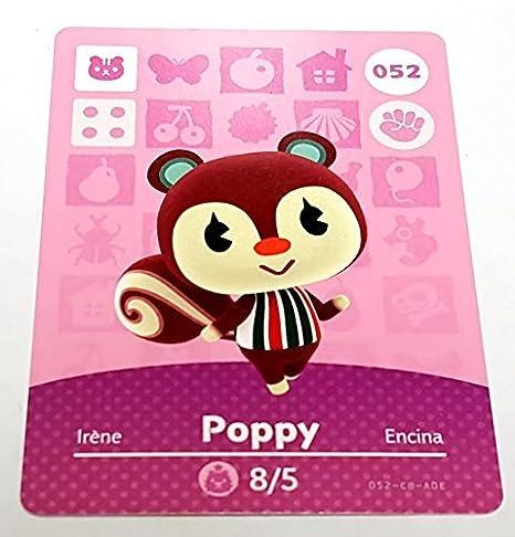 Nintendo Animal Crossing Happy Home Designer Amiibo Card ...