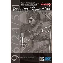 Peppino D'agostino - Guitar