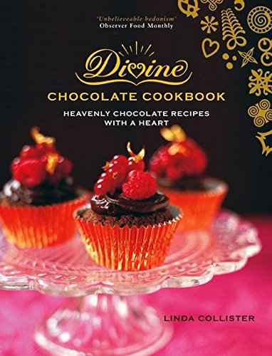 Search : Divine: Heavenly Chocolate Recipes with a Heart