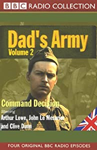 Dad's Army, Volume 2 Radio/TV Program