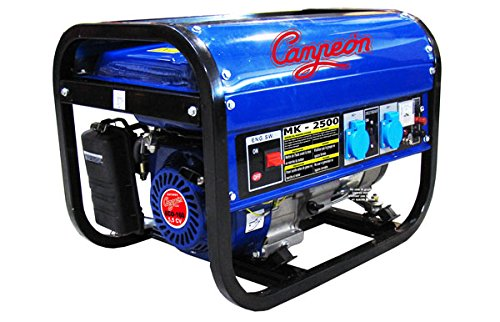 Campeon Generator – MONOF 4T 5,5 HP Campeon 2,2 kW