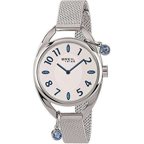 BREIL Watch Tribe Trap Female Only Time - EW0356