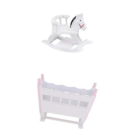 De Amazon Para Magideal Bebé Balancín Mini Cuna Renacido esNon qzpMVGSU