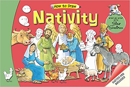 La Libreria Descargar Torrent The Nativity: Step By Step With Steve Smallman Epub Gratis