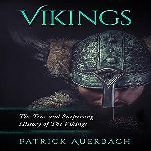 Vikings Audiobook