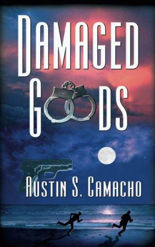 Damaged Goods (Hannibal Jones Mystery Series)