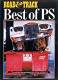 Road and Track Best of PS, Road And Track Magazine Staff and Robert Bentley, 1855204770