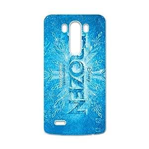 COBO Disney Frozen Design Best Seller High Quality Phone Case For LG G3 by ruishername