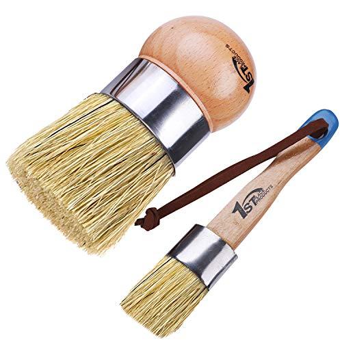 Round Paintbrushes