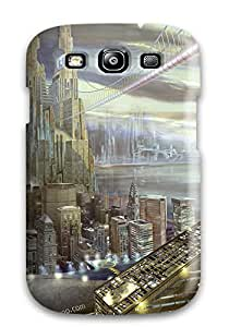 Fashion Design Hard Case Cover/ QaUoWbP925jTPgR Protector For Galaxy S3