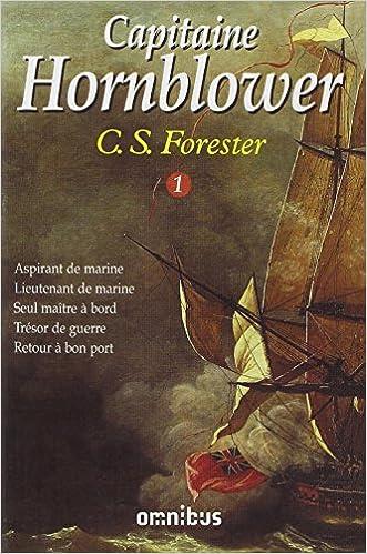 Lire un Capitaine Hornblower, tome 1 pdf ebook