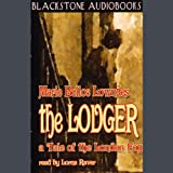 The Lodger by Marie Belloc Lowndes front cover