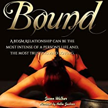Bound Audiobook by Jason Walker Narrated by Hollie Jackson