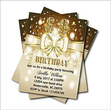 Tarjetas E Invitaciones 20 Unidades De Invitaciones De