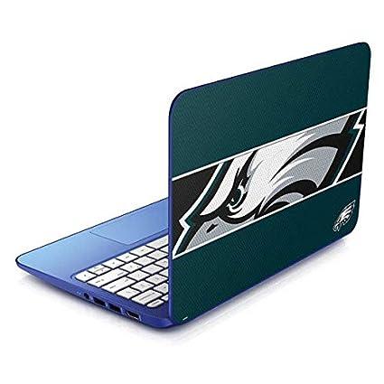 Amazon.com: Skinit NFL Philadelphia Eagles Stream 11-d010nr 11.6in ...