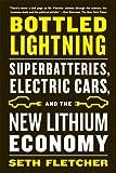 Bottled Lightning, Seth Fletcher, 0809030640